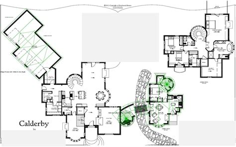 storybook floor plans 28 wonderful storybook homes floor plans home plans