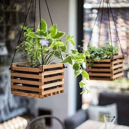 House Plant Hangers - home dzine craft ideas crafty ideas for hanging plants