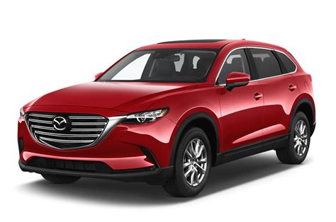 2016 Mazda Cx 9 Reviews And Rating Motor Trend Canada