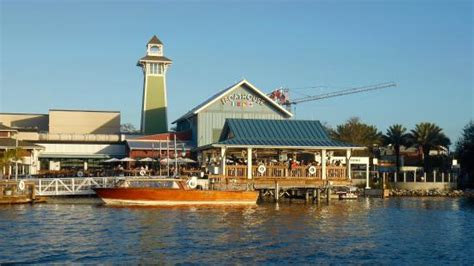 boathouse florida the boathouse at disney springs picture of the boathouse