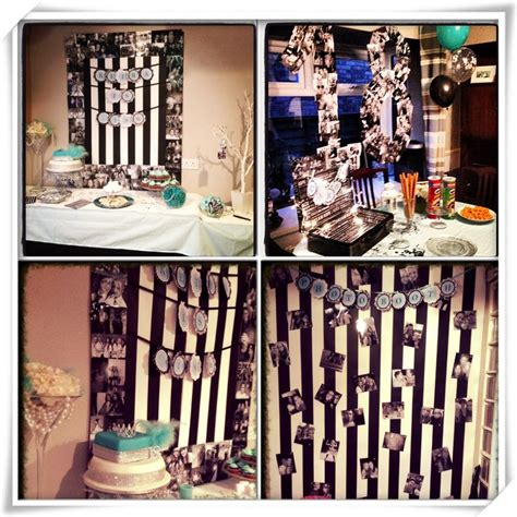 Ee  Th Ee    Ee  Birthday Ee    Ee  Party Ee   Tiffany Blue Style Teen  Ee  Party Ee    Ee  Ideas Ee