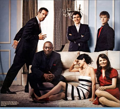 House Md Show House Tv Guide House M D Photo 6967910 Fanpop