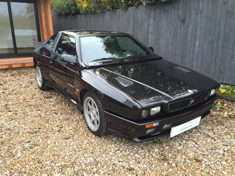 Maserati Shamal For Sale by Sold Maserati Shamal