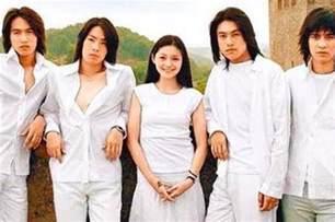 Meteor Garden Cast by Taiwanese Hit Series Meteor Garden Gets Reboot Sunstar