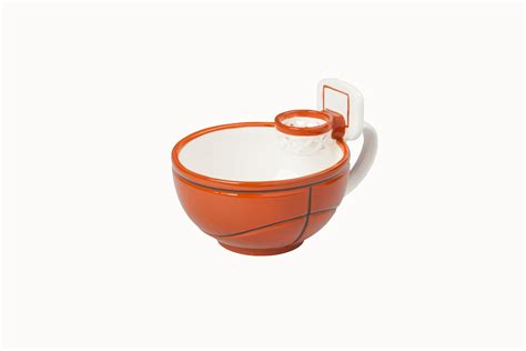 gifts for basketball fans the mug with a hoop great gifts for basketball fans