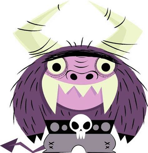 characters foster s home for imaginary friends