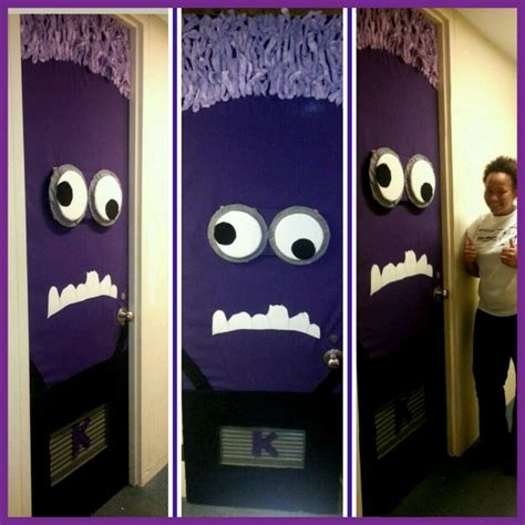 Minion Door Decoration by Discover And Save Creative Ideas