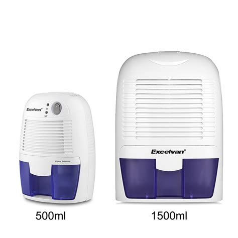 mini dehumidifier for bathroom mini portable 1 5l air dehumidifier dryer for home