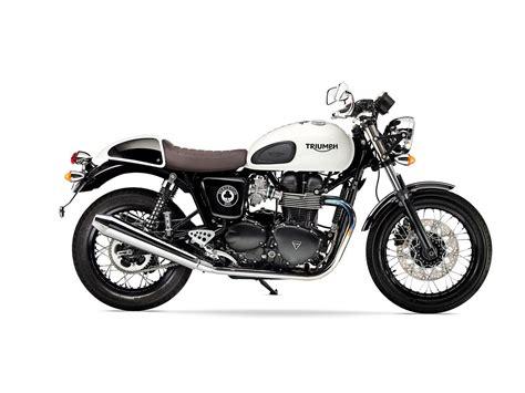 Motorrad Triumph Forum by Triumph Thruxton Ace Motorrad Fotos Motorrad Bilder