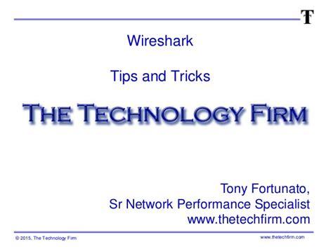wireshark tutorial slideshare 2015 08 15 lmtv wireshark tips and tricks