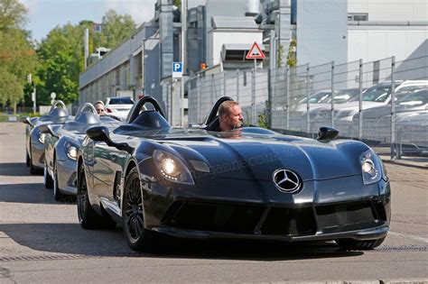 stirling motors peterborough spotted world s most expensive mercedes road trip by car