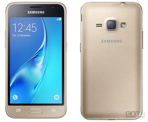 samsung galaxy samsung galaxy j1 2016 or