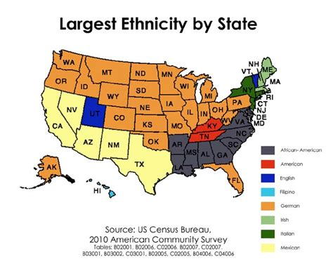 ethnic map usa maps of american quot new world quot political linguistic etc