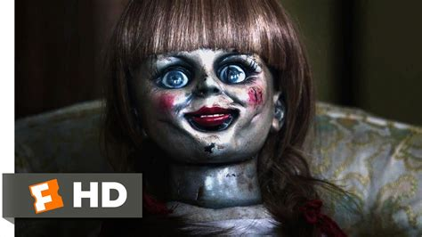 the conjuring 2 annabelle doll the conjuring annabelle the doll 1 10