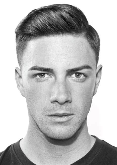 men s short hairstyles 2014 fashion trend hairstyles inspiratie voor korte kapsels manners magazine