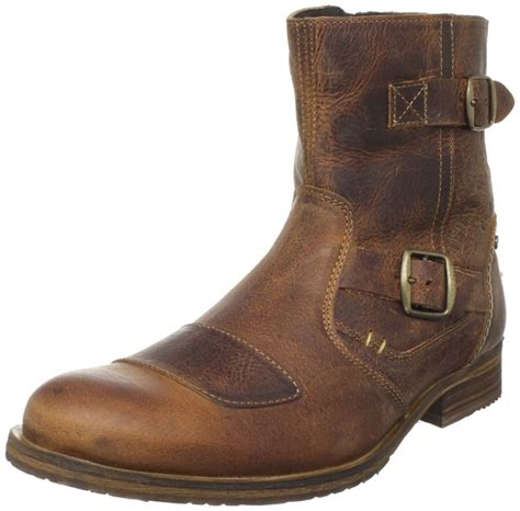 motorcycle boots outlet steve madden men s barrio boot good for office and