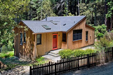 cathy schwabe gallery a cottage in the redwoods by cathy schwabe