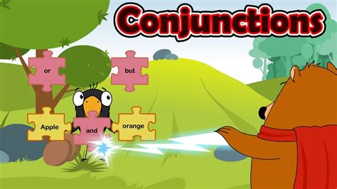 for kindergarteners conjunction exles for www imgkid the image