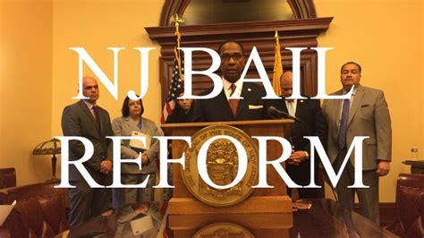 New Jersey Court System Search Nj Attorney General To Judiciary Quot Modifications Quot Needed For Bail Reform System