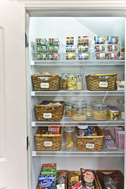 Organizing A Pantry With Wire Shelves by Organized Pantry Shelving Cincinnati By Organized Living