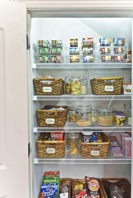 organizing pantry shelves organized pantry shelving cincinnati by organized living