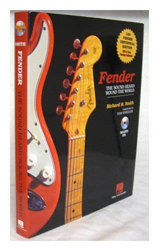 leo fender the heard around the world books leo fender kamisco