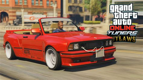 Gta 6 Autos Tuning by 6str Ubermacht Sentinel Classic Custom Add On Tuning