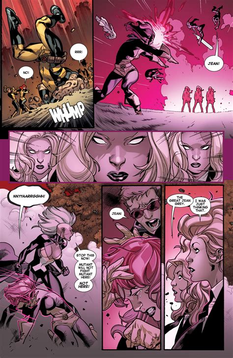scans daily all new x men 11