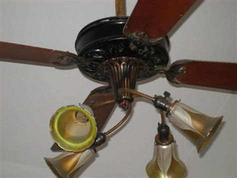 who invented ceiling fan first electric fan invented