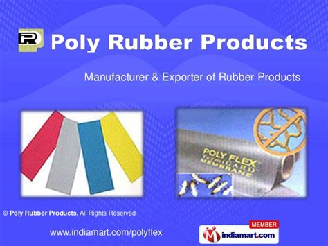 Polyflex Pvc Aqua epdm pond liners by poly rubber products mumbai
