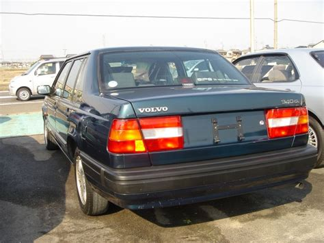 used volvo 940 for sale volvo 940 gl 1995 used for sale