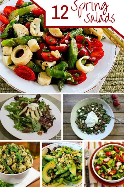 Garden Salad Ideas Great Garden Salad Ideas Photograph 12 Salad Ideas