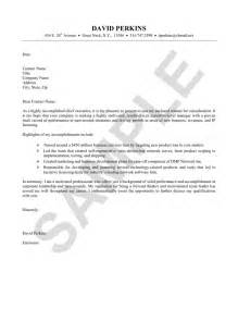 Cover Letter Format Nz by Sle Cv New Zealand Format