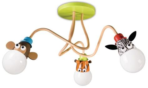 Children Ceiling Light And Friendly Ceiling Lights For