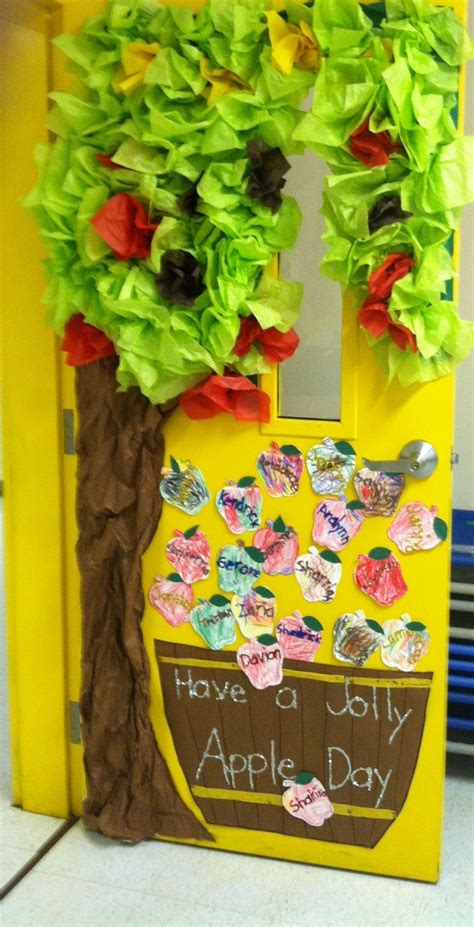 48 best images about classroom door on