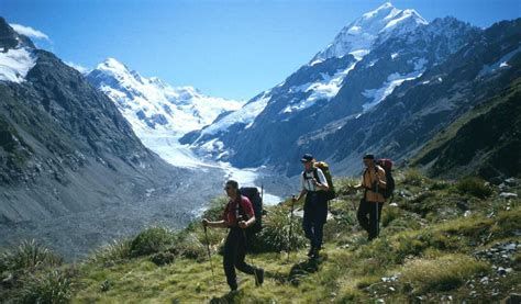 Find In Nz Hiking In New Zealand Find The Best Hiking Areas And Tracks In New Zealand
