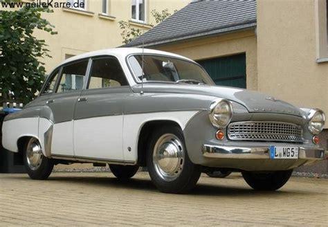Wartburg Auto Leistung by Wartburg 311 Limousine Luxus Von Ccsdg Tuning Community