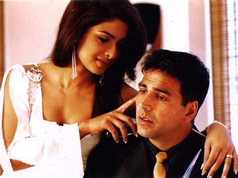 aitraaz movie priyanka chopra 10 roles you never expected salman khan shah rukh khan