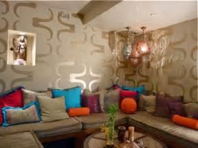16 salons marocain modernes et orientales marocain style