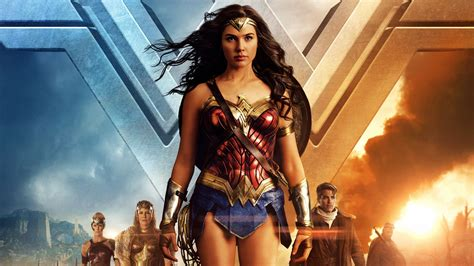 film 2017 girl wallpaper wonder woman gal gadot 2017 5k movies 7585