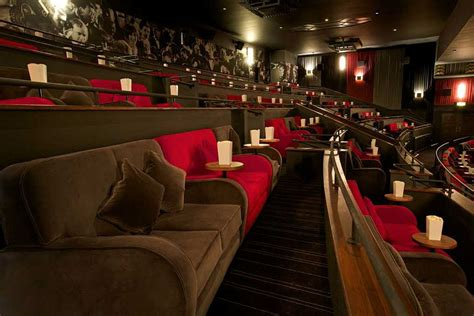 cinema in london with sofas these pix show what york s odeon cinema might look like