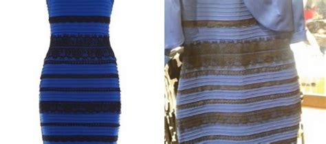 Blue And Black Or White And Gold Dress Test by The Dress That S Driving The Completely Nuts