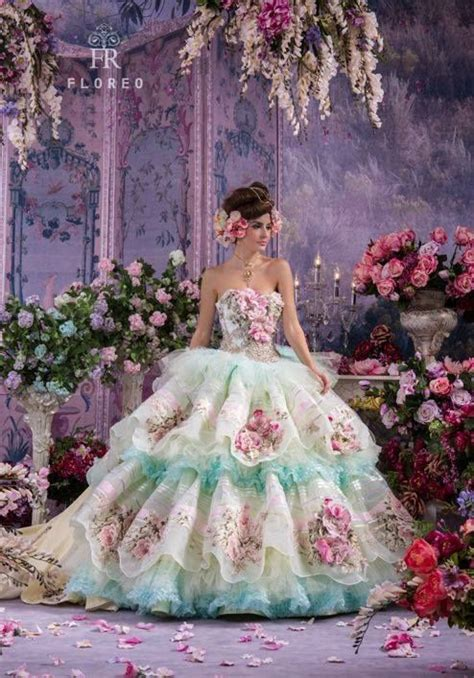 quinceanera themes for spring new beginnings flowers and playful colors a spring