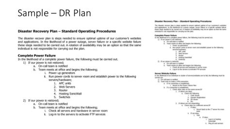 it dr plan template charming it dr plan template gallery resume ideas www