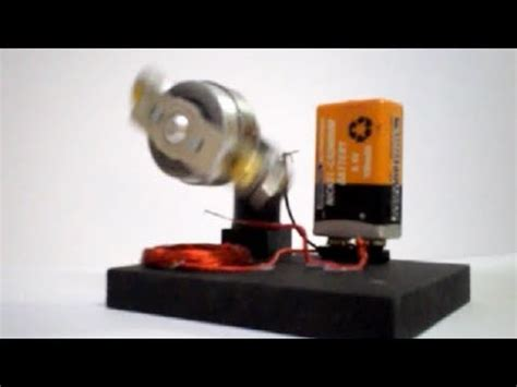 how to make a fan with dc motor toy dc pulse motor homemade from ac fan motor housing