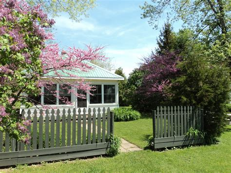Cottage Rentals Pelee Island by Pelee Lake Muse B B And Cottage Rental Home