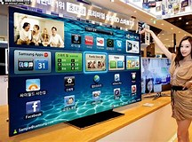 Image result for What is The Biggest LED Tv?. Size: 216 x 160. Source: topreviews-yolondaeagle.blogspot.com