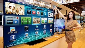 Image result for What Is The Biggest LED Tv?. Size: 280 x 160. Source: topreviews-yolondaeagle.blogspot.com