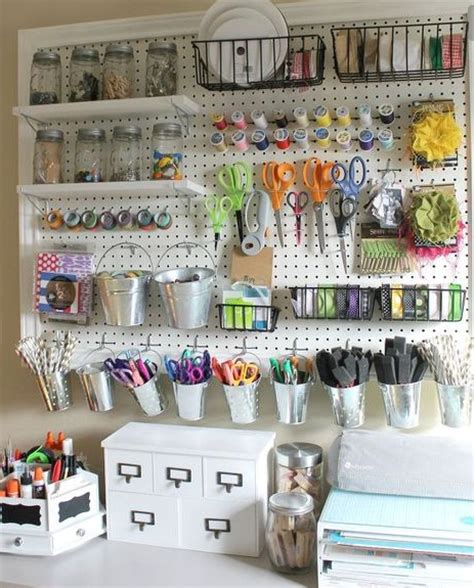 craft room storage made easy ideas craft room ideas elizabeth erin designs