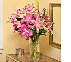 Cutting Lilies For A Vase by 1000 Images About Gorgeous Cut Flowers On